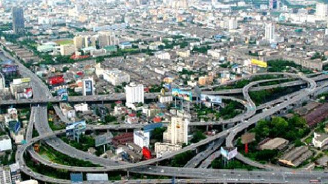 Hà Nội lọt Top 25 thành phố thu hút FDI nhiều nhất