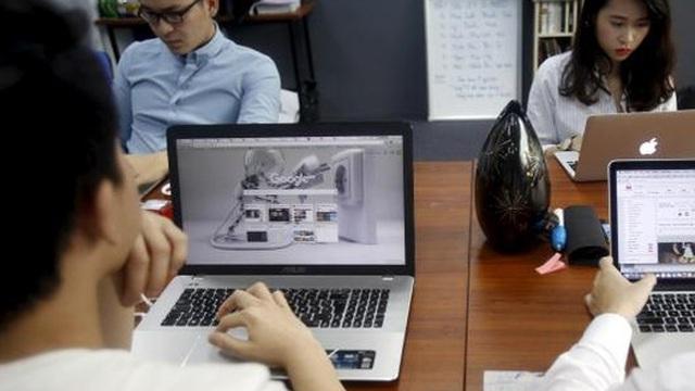"""Kỹ sư Google:""""Việt Nam là nước có nhiều học sinh giỏi tin học nhất mà tôi từng chứng kiến"""""""