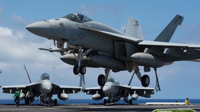 Đại tá Hải quân TQ lo Mỹ mạnh tay hơn trên biển Đông
