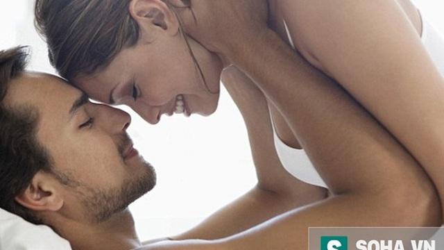 8 bài tập trong phòng ngủ để tăng sức mạnh phòng the cho nam giới