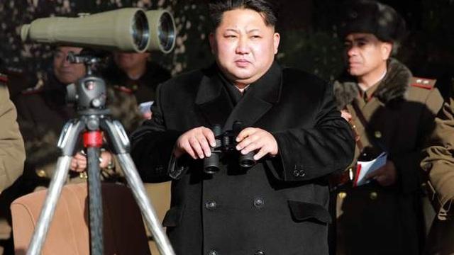 Khẩu hiệu 6 từ lý giải vì sao TQ bất ngờ cứng rắn với Triều Tiên