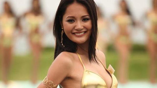 Mỹ nhân mang danh đẳng cấp dù 2 lần thi trượt Hoa hậu Việt Nam