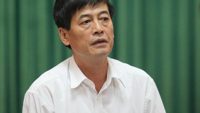 3/5 ứng viên ĐBQH trượt ở Hiệp thương Hà Nội chỉ đạt 0% tín nhiệm