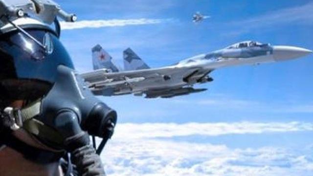 Bán Su-35, Nga thách Trung Quốc sao chép