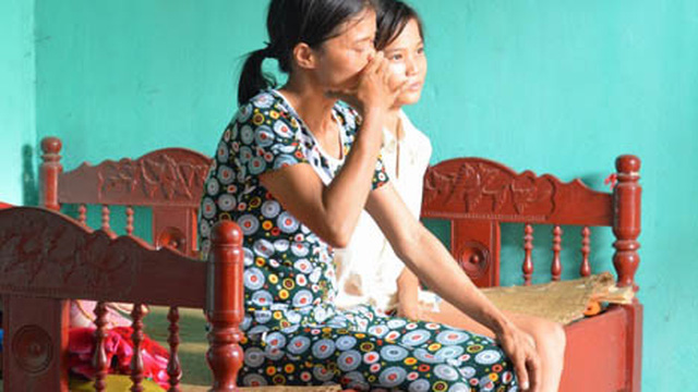"""Mùa """"đóng góp"""" hãi hùng ở Thanh Hoá: Xông vào nhà tịch thu cả giường ngủ để ép dân nghèo nộp tiền"""