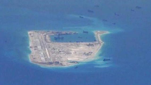 Trung Quốc tuyên bố mở các chuyên bay dân sự tới Phú Lâm