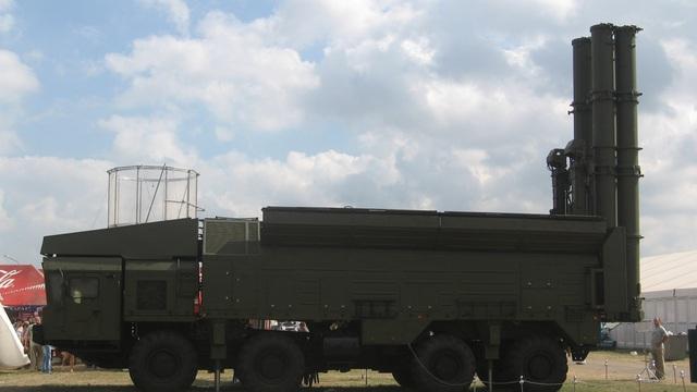 Lữ đoàn 682 sẽ được trang bị tổ hợp tên lửa bờ số một thế giới?