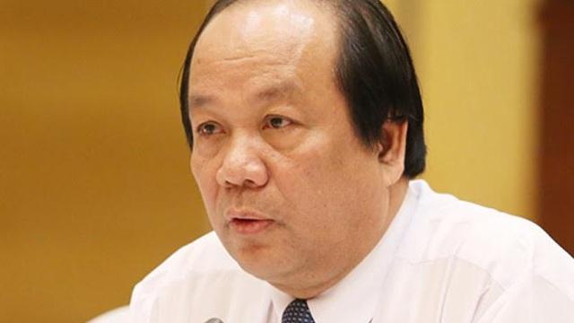 Bộ trưởng Mai Tiến Dũng trả lời về vụ Bí thư, Chủ tịch HĐND Yên Bái bị bắn chết