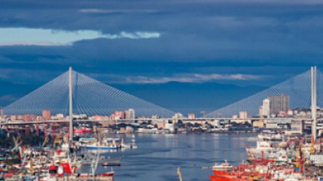 Nhiều người Trung Quốc muốn đòi lại Vladivostok của Nga