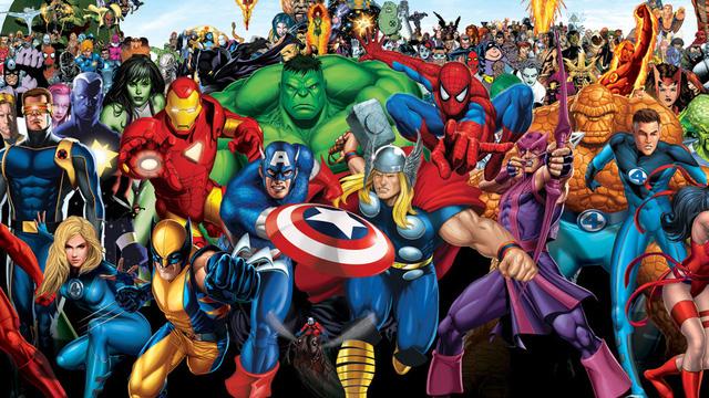 Vì sao những nhân vật ít biết này lại mạnh nhất Marvel?