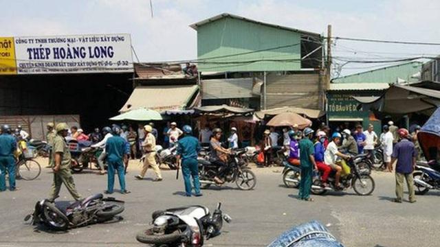 Tài xế gây tai nạn thảm khốc ở Sài Gòn khai gì?