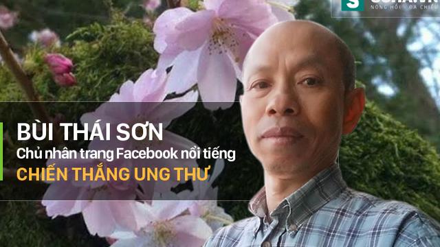 10 phút chết thật sự và bài thuốc của chủ FB Chiến thắng Ung thư kỳ lạ nhất VN