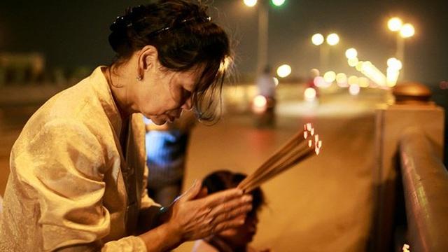 Vụ Cát Tường: Mẹ chị Huyền đồng ý cho bảo vệ Khánh đến thắp hương