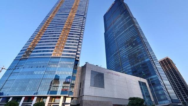 Chứng khoán Mirae Asset chi 350 triệu USD mua lại tòa nhà cao nhất Việt Nam