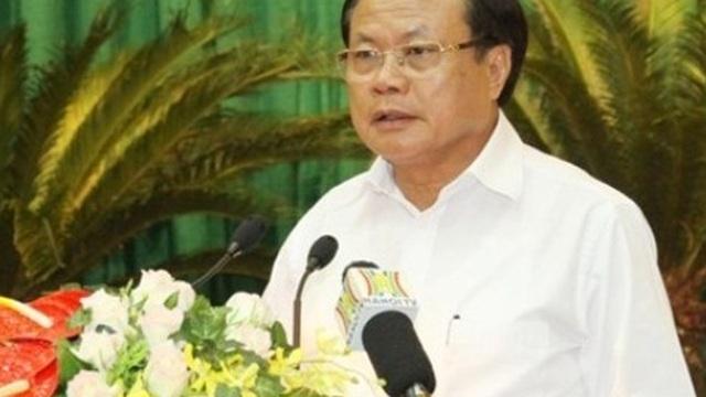 """Ông Phạm Quang Nghị: """"Cứ mở đường là tính đến chuyện chia chác"""""""