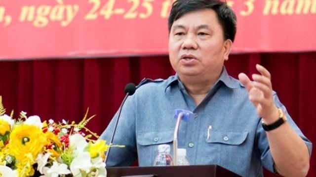 Nguyên Thứ trưởng Đỗ Quý Doãn nói về những vụ hành hung nhà báo