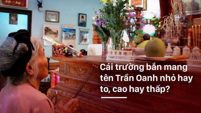 """Huyền thoại Trần Oanh: """"16 năm, mỏi mòn mong tấm giấy chứng nhận"""""""