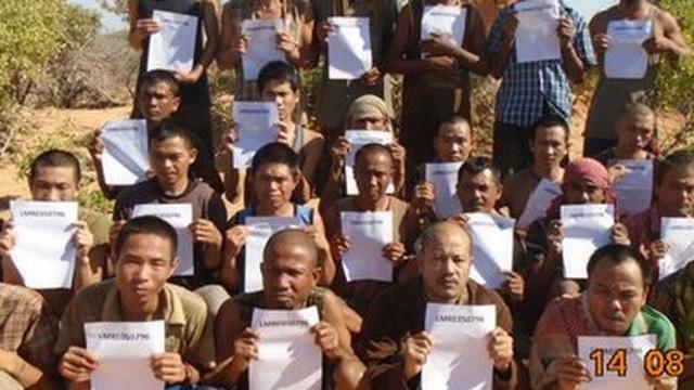 Bathuyền viên người Việt được cướp biển Somali thả