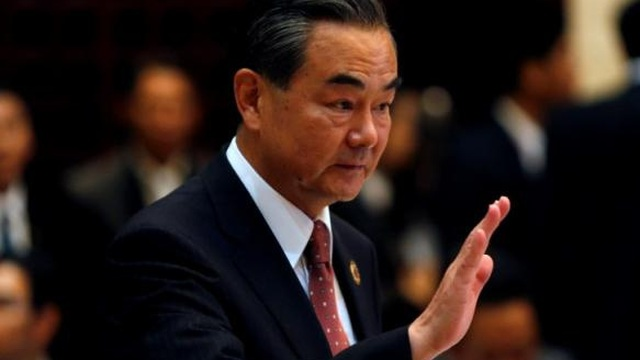 """AMM-49: Vương Nghị cảm ơn Campuchia, chỉ trích PCA """"kê nhầm đơn thuốc"""" cho biển Đông"""