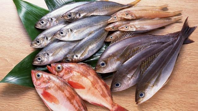Cẩn thận nhiễm độc thủy ngân khi ăn cá
