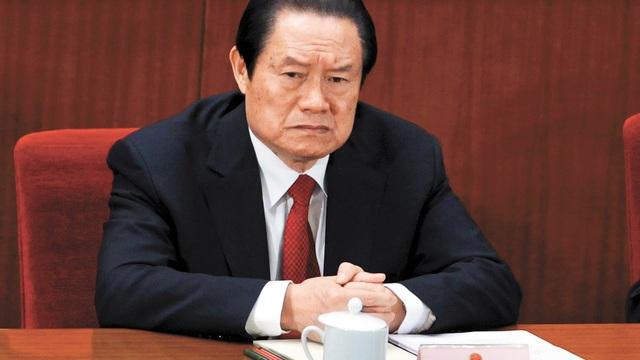"""""""Quốc sư"""" ngành chính pháp Trung Quốc tay không ôm tiền tỉ"""