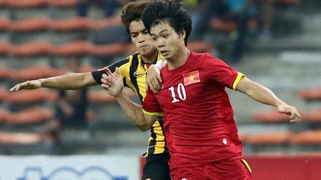 Box TV: Xem TRỰC TIẾP U23 Việt Nam vs U23 Malaysia (18h00)