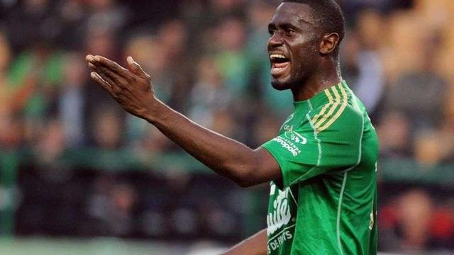 Đội bóng V-League từ chối chân sút từng có giá 7 triệu euro