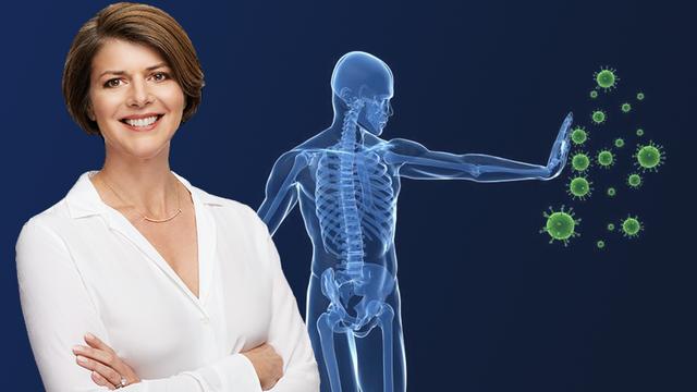 Khi cơ thể bị chính hệ miễn dịch tấn công: Đây là nguyên nhân thực sự!