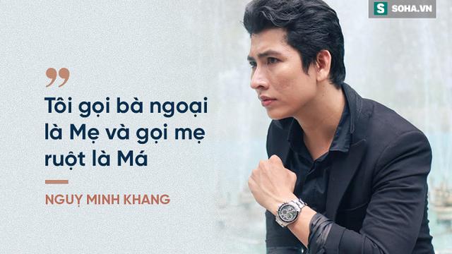 Cuộc đời kỳ lạ và bí ẩn của đạo diễn Ngụy Minh Khang