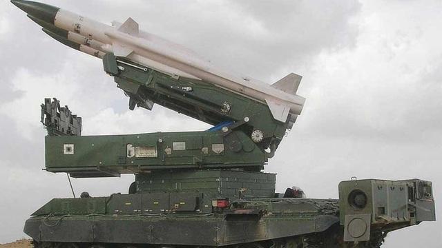 Tên lửa phòng không Ấn Độ muốn bán cho Việt Nam sắp được thực chiến tại Doklam?