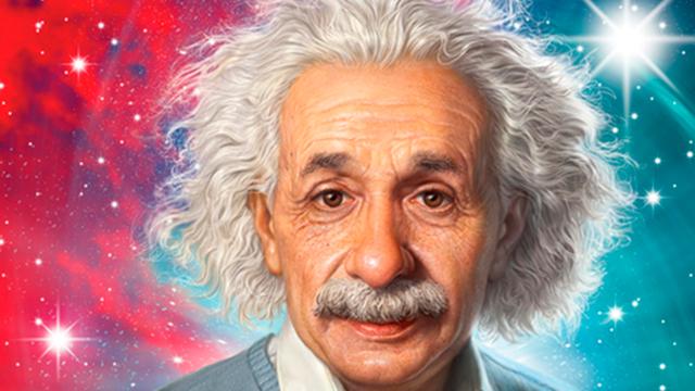 6 triết lý nổi tiếng gắn liền với tên tuổi Einstein dù ông chưa từng nói