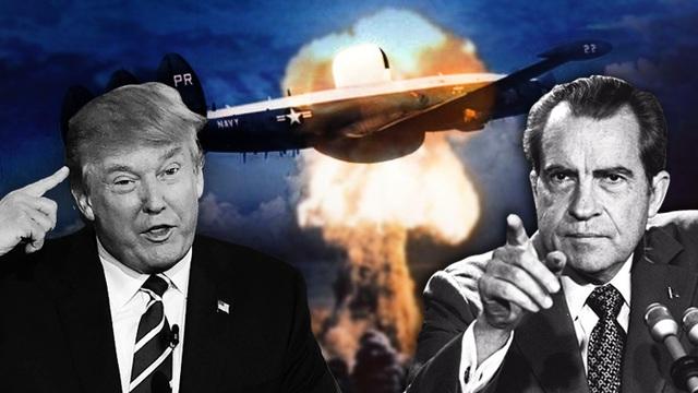 """Mỹ sợ gì mà không dám ném bom nguyên tử hủy diệt Triều Tiên 50 năm trước dù có """"cơ hội""""?"""