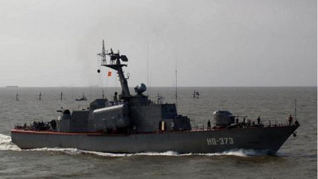 Báo Nga: Việt Nam thay thế tàu Tarantul