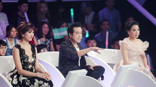 [Nóng] Hồ Quỳnh Hương hủy hợp đồng giám khảo gameshow vì bức xúc với Hari Won