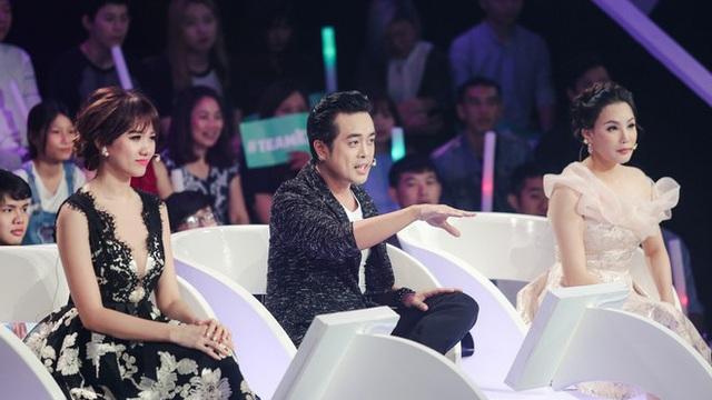 """BTC """"Bạn là ngôi sao"""": Hồ Quỳnh Hương kiên quyết hủy hợp đồng vì lý do chỗ ngồi"""