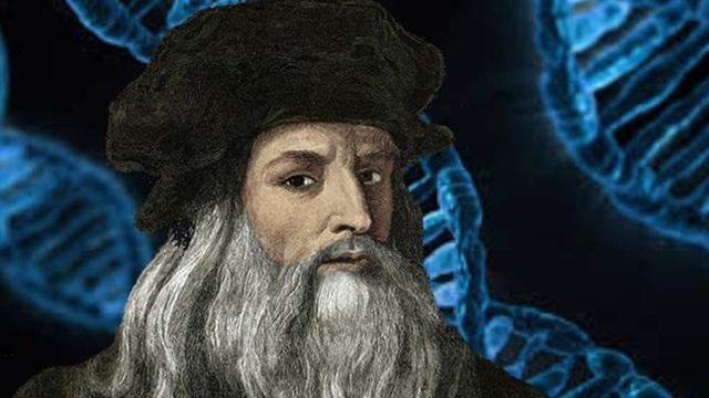 Thêm bằng chứng mới hé mở bí ẩn cuộc đời thiên tài toàn năng Da Vinci