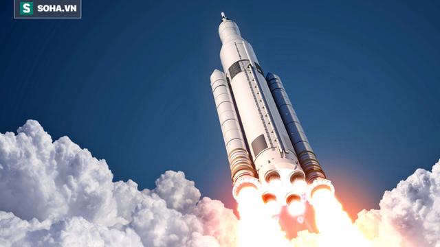 """Châu Á trở thành """"đối thủ đáng gờm"""" của SpaceX, NASA trong cuộc đua chinh phục sao Hỏa"""