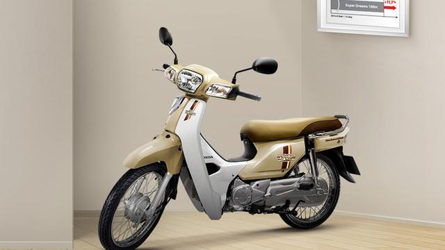 """Vì sao Honda khai tử """"mẫu xe huyền thoại 20 năm lịch sử""""?"""