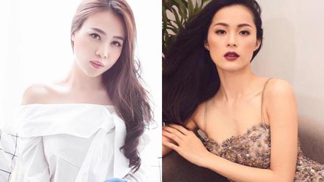 Điểm chung bất ngờ giữa Đàm Thu Trang và người yêu cũ của Cường Đô la