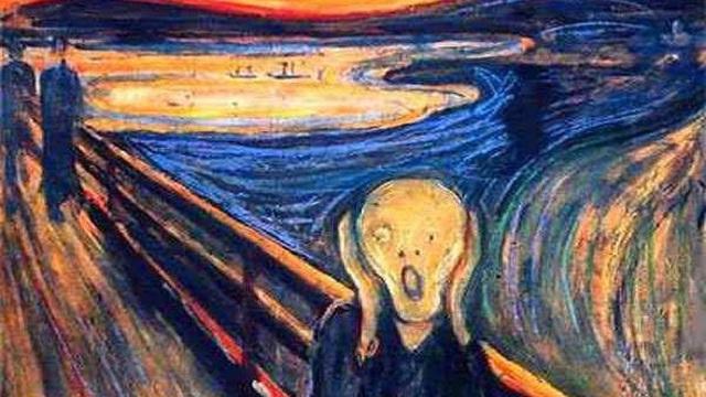 """Bức tranh """"Tiếng thét"""": Bí mật hơn 120 năm cuối cùng đã được khoa học giải mã"""