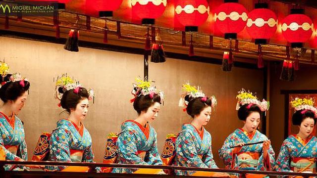 Đây là những điều trong văn hóa Nhật Bản luôn khiến du khách... shock toàn tập