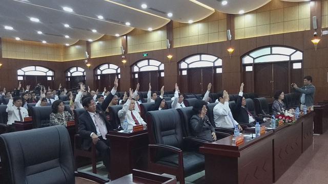 Ông Nguyễn Xuân Anh bị bãi nhiệm chức vụ cuối cùng, HĐND Đà Nẵng chưa có Chủ tịch mới