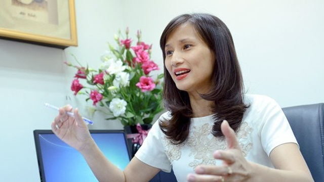 Nhà báo Lê Bình nói lời chia tay VTV