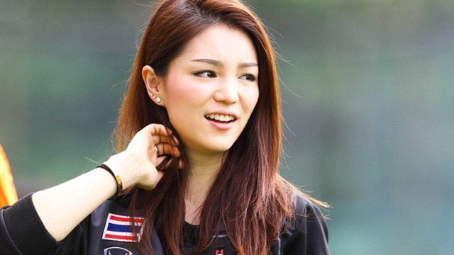"""Mỹ nhân quyền lực của Thái Lan muốn """"tậu"""" đội bóng ở quê hương Lukaku, Pogba"""