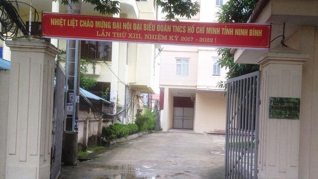 """Giám đốc Sở KH&CN Ninh Bình tát lái xe: """"Hành vi của tôi là sai và tôi đã xin lỗi lái xe"""""""