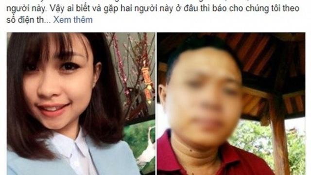 Nữ sinh năm cuối trường đại học Hàng hải mất tích bí ẩn sau khi nhắn tin về nhà