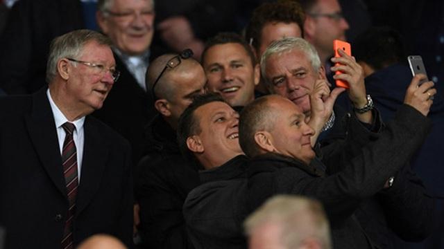 Man United: Tinh thần Fergie đã trở lại