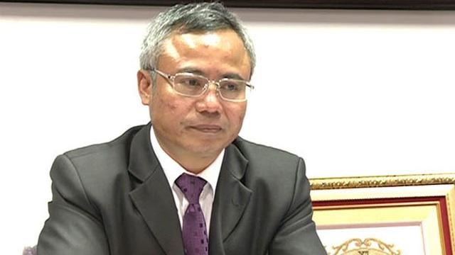 """""""Cấp phép"""" Tiến quân ca: Vì sao 6 tháng sau, ông Nguyễn Đăng Chương mới nhận việc mới?"""