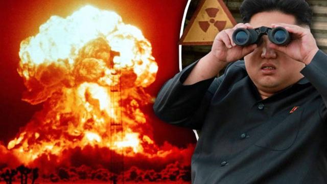 6 ngày sau vụ Triều Tiên thử hạt nhân, HQ phát hiện dấu vết khí phóng xạ