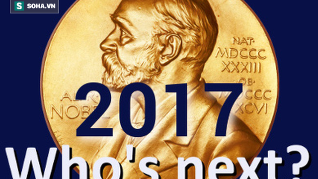 16h45 chiều nay, chủ nhân Nobel Hóa học 2017 mới công bố: Ai là ứng viên sáng giá?
